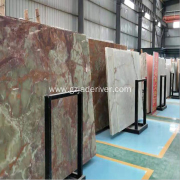 Quality Natural Marble for Table and Wall