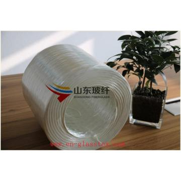 Short cut fiberglass roving ECR13-4800A-835