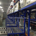 Automatic Motorized Belt Conveyor Roller Production Line