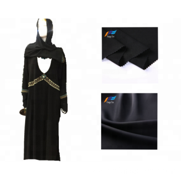Islamic Muslim Abaya Marvijet French Twill Malaki Fabric