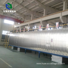 Automatic Customized Energy Saving High Spray Type Pre-treatment Coating Line