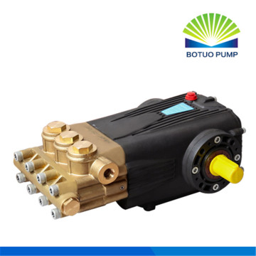 500Bar  triplex plunger pump