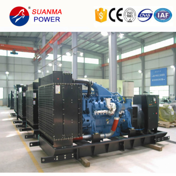 Electric Generator 1080Kw Price