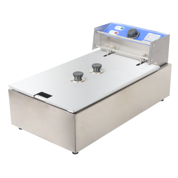 Long Style  Electric Deep Fryer