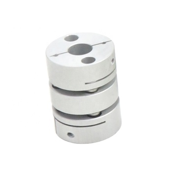 CNC Motor Disc coupling DKD26CE with diameter 26mm