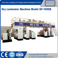 High Speed ​​Solvent Laminator Machine