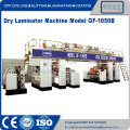 SUNNY MACHINERY Kuru laminasyon makinesi