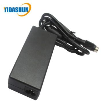 Electronics 24v 4A Universal Power Adapter for CCTV/LED
