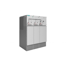 8DJH Secondary Distribution Gas Insulated Switchgears