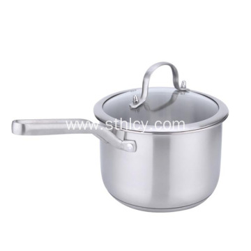 Baby Boiled Milk Thickened Safe Milk Pot