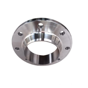 150LB Stainless Steel Threaded Pipe Flange