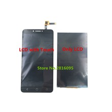 6inch LCD Display For Alcatel One Touch pixi4 (6) 4g 9001 9001X 9001D OT9001D OT 9001X LCD Display+Touch Screen Digitizer