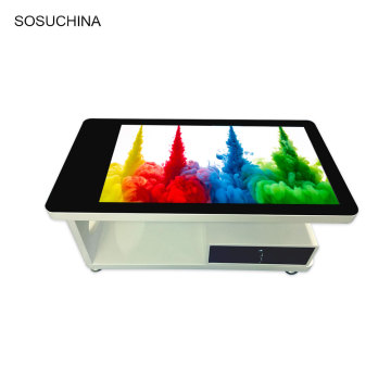 capacitance touch screen table Windows