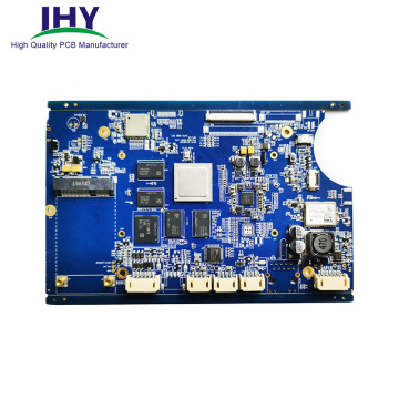 Quick Turn PCB and PCBA customized fr4 PCB Assembly PCB manufacturing