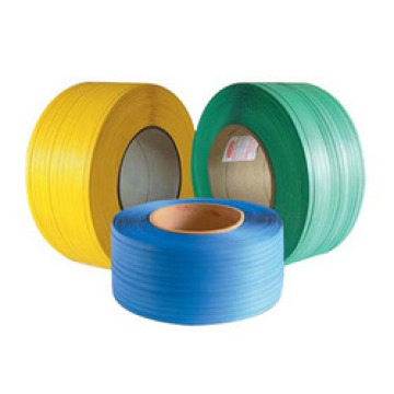 plastic shipping  pp strapping band
