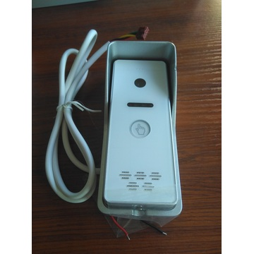 Video Memory home intercom system wired