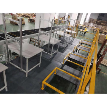 Electrical Linear Sorting Machine