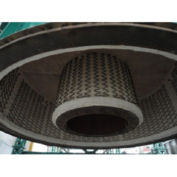 Economical electric resistance bell type