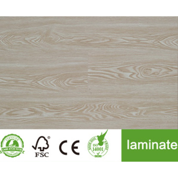 Oak Waterproofed Wooden Grain Laminate Flooring