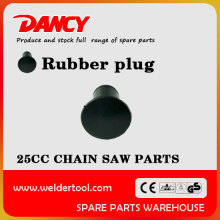 2500 chainsaw rubber plug