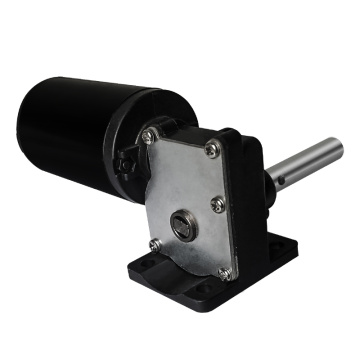 Wheelchair DC Gear Motor for Wheelchairs