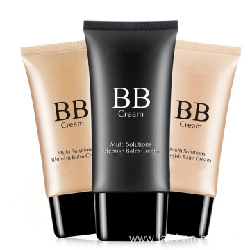 OEM Natural waterproof bb cream liquid foundation