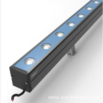Architectural RGBW Led wall washer