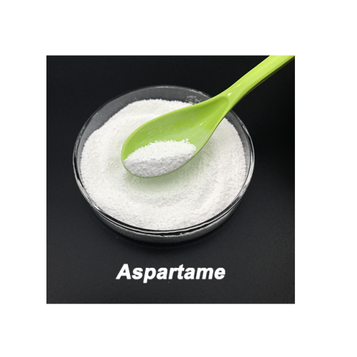 Chemical Sweeteners Replace Sugar Aspartame