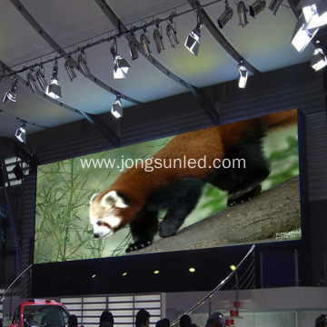 Full Color P4 LED Display Screen Price