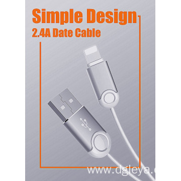 Micro-USB Cable Android Charger Cable Fast Charging