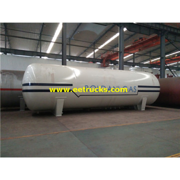 80 M3 Aboveground Large Propylene Vessels