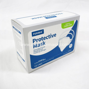 FFP3 Protective Mask Head Band Safety Mask CE