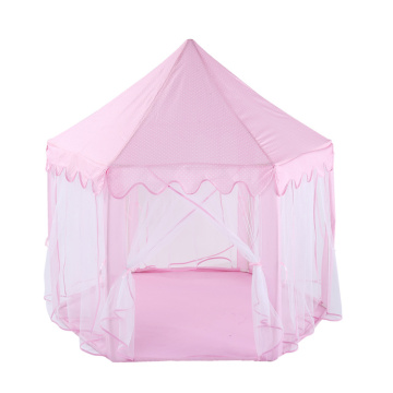 customized Princess Castle Protecting Tent