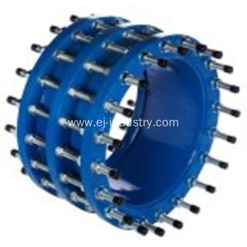 Flange End Dismantling Joint