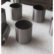 High Purity Titanium Seamless Tube Gr2