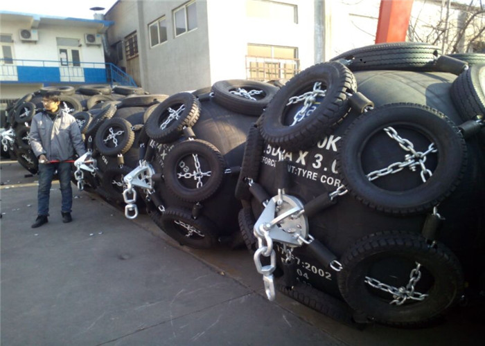 Inflatable Boat Fenders