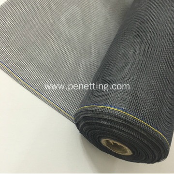 Plastic Fiberglass Window Screen Mesh Insect Screen Net