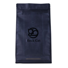 Quote Customized Own Logo Design Pacific Coffee Bag Company