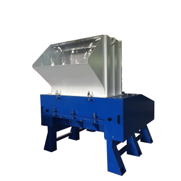 Crushing Plastic Recycling Crusher