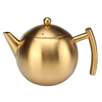 Stainless Steel Tea Kettle easy to clean