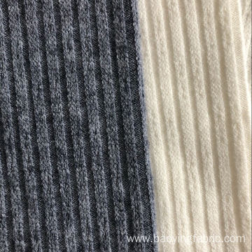 Ribbing Fabric For Collars