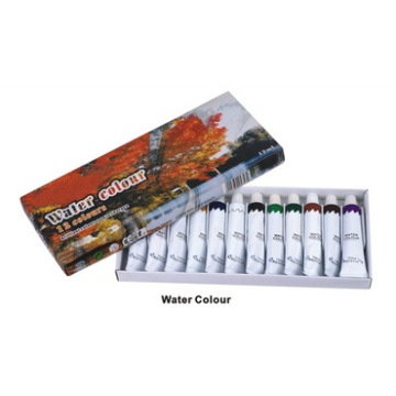 12ml Water Color Paint