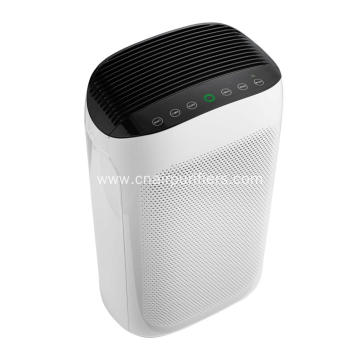 PM2.5 Display HEPA Air Purifier