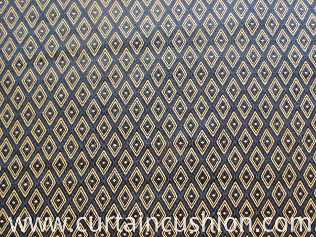 Stock Cheap Jacqurd Fabric