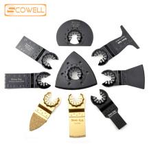 30% Off Starlock Oscillating Multi Tool Saw Blades For Multimaster Oscillating Tools machine Plunge Renovate Blades Jigsaw