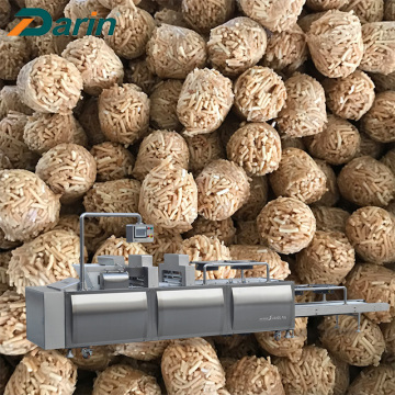 Ball Snacks Making Machine