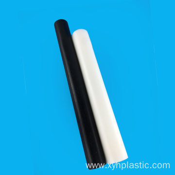 ʻO Acetal Polyoxymethylene Palekana Pom Round Bar / Rod