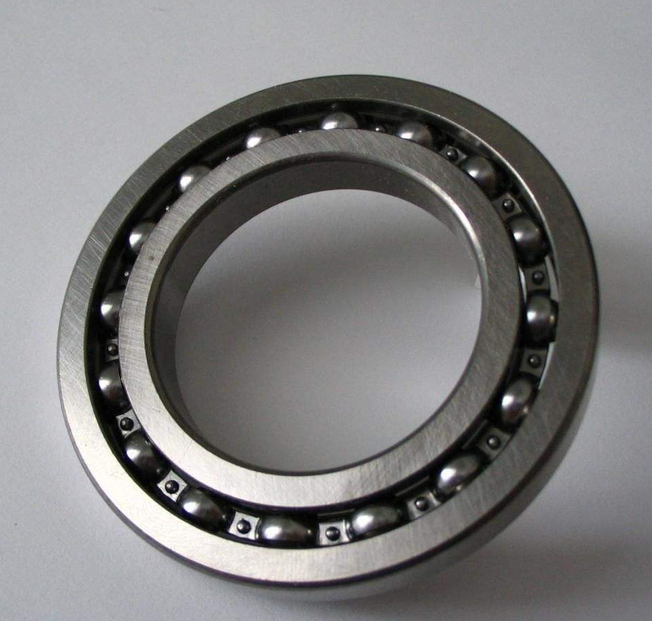 6060 Single Row Deep Groove Ball Bearing
