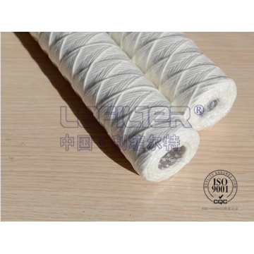 Wire Wound Water Filter Cartridge for RO Plant