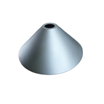 High power reflector cup high brightness reflection